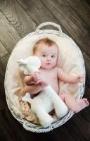 Спільний сон дитини з іграшкою