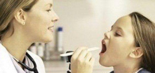 Вибір лікаря для дитині