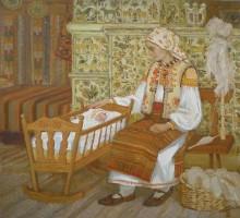Як народжували жінки в давнину