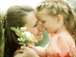 Як стримати гнів на дитину