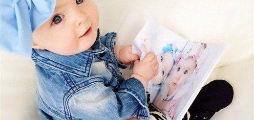 Як відсвяткувати 6 місяців дитині