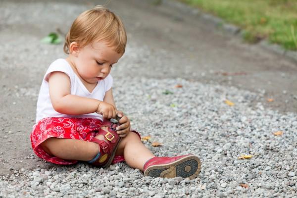 взуття для малюка