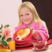 Чому сніданок для школяра так корисний
