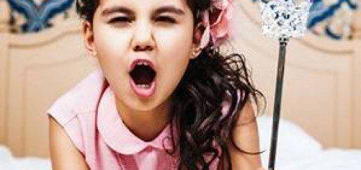 Дитина маніпулює батьками - що робити