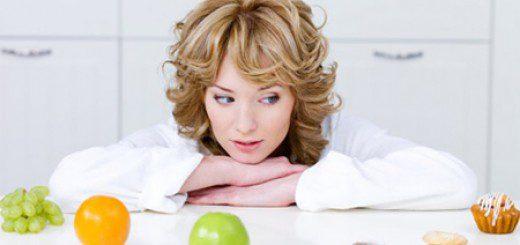Головні правила харчування після пологів
