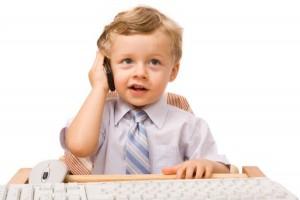 Мобільний телефон і здоров'я дитини