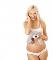 Шийка матки перед пологами і в момент розкриття