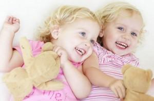 Як назвати двійнят або близнюків