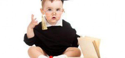 6 ознак геніальності вашої дитини