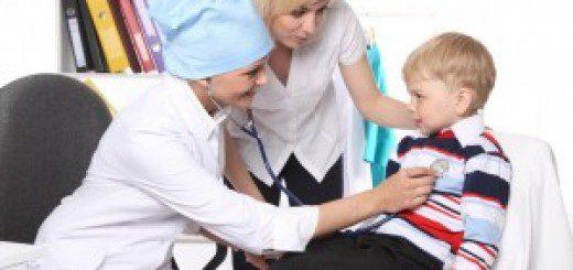 Чому у дитини паморочиться голова - чи варто турбуватись