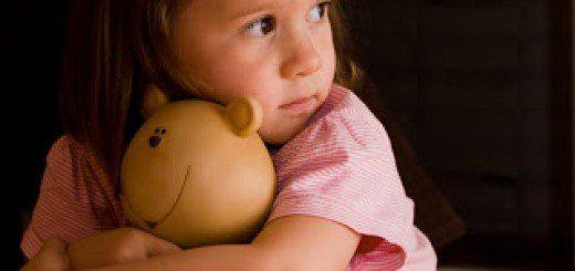 Особливості виховання дитини-меланхоліка