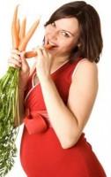 Яке харчування потрібно в другому триместрі вагітності