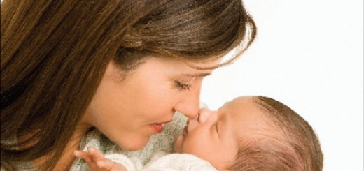 Плач новонародженого. Правила виживання для батьків
