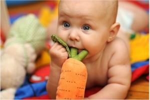 Пост під час вагітності та годування малюка