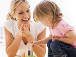 Словниковий запас дитини. Вчимося і граємо