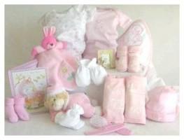 Які потрібні речі для новонародженого