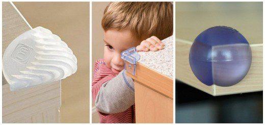 безпечні для дітей меблі