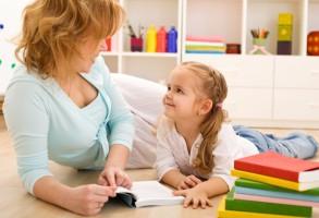 Розвиток пам'яті у малюків
