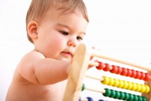 Тести на розвиток малюка 1,5 - річного віку