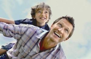 Що робити якщо тато не допомагає у вихованні дітей