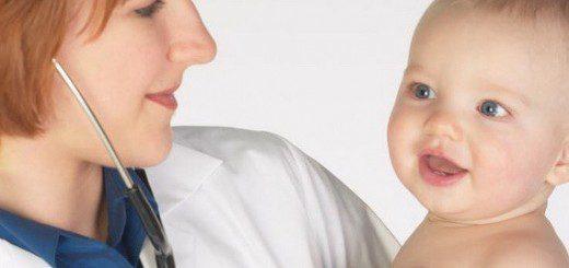 Як лікувати кашель у дітей