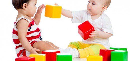 Як навчити малюка розрізняти кольори