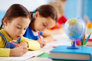 Як підготувати дитину до вступу в школу