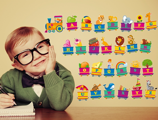 Ігрові методи навчання дитини англійської мови