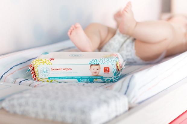 Як вибрати вологі серветки для вашого малюка