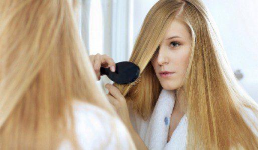 Випадання волосся під час вагітності і після. Що робити