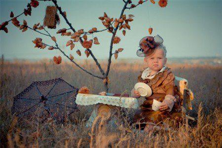 Як виховувати маленьких леді