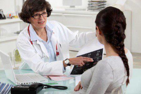 Гінеколог. Хто краще - жінка або чоловік
