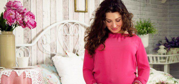Психологічна підготовка вагітних