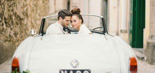 Організація весілля за кордоном