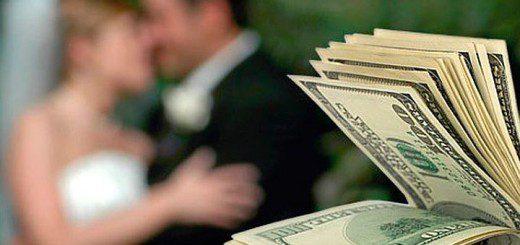 Сімейний бюджет. Про що варто поговорити до весілля