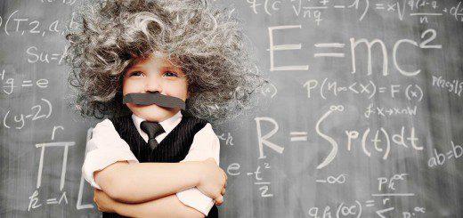 Виростити генія - це просто
