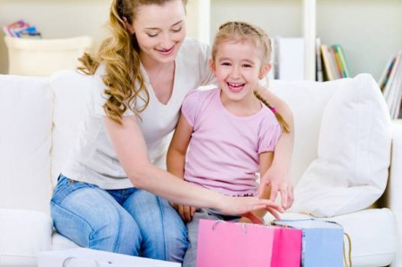 Як заощадити на дитячих покупках
