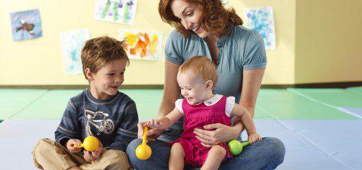 Малобюджетні розвиваючі заняття з дітьми