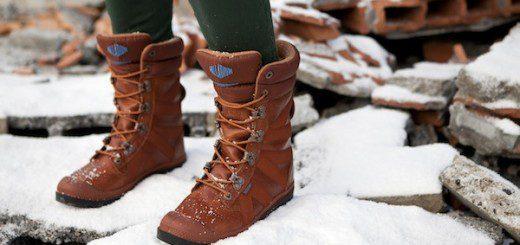 Поради по догляду за шкіряним взуттям зимою