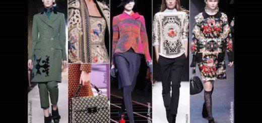 Що модно наприкінці 2015 і початку 2016 року