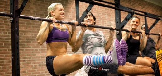 Як вибрати взуття для тренувань