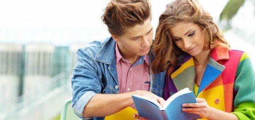 Поради молодому подружжю які книги варто прочитати чоловікові і дружині