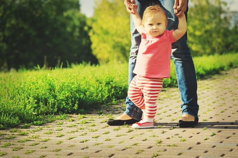 Як вибрати розмір взуття дитині