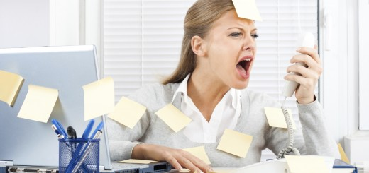 Як заспокоїтися перед стресом