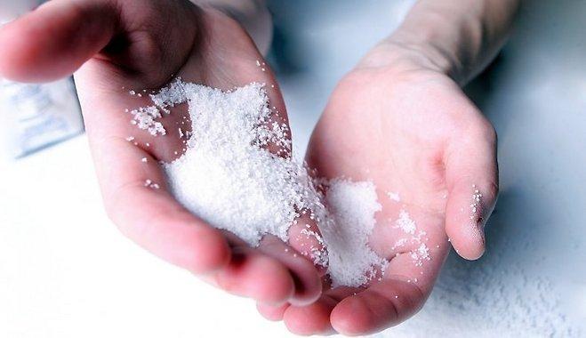 Життя без цукру