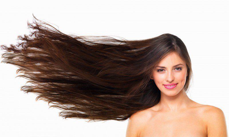 чому жирніє волосся