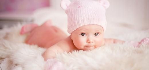 режим дня новонародженого
