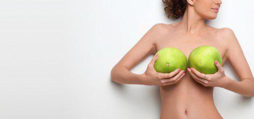 Цікаві факти про жіночі груди