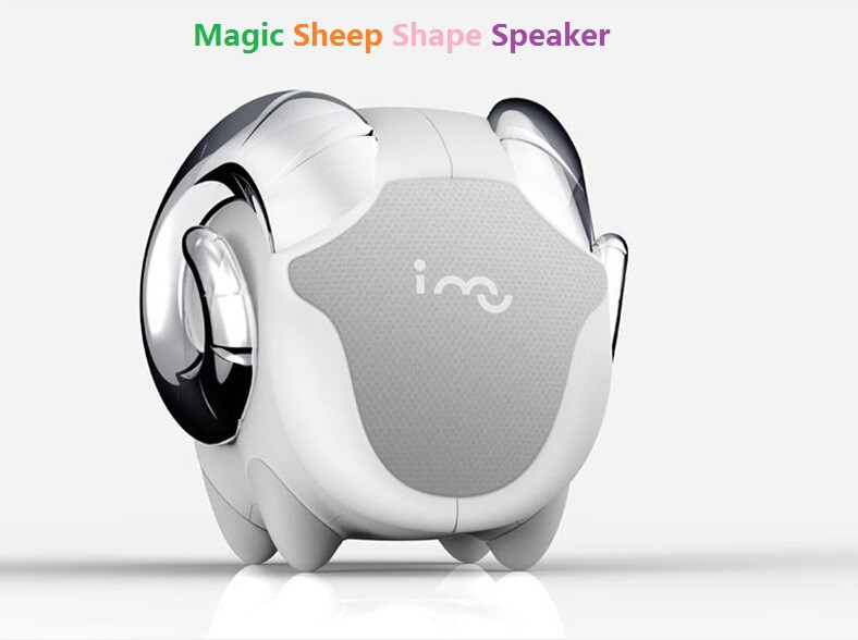 Hot-Sale-Fashion-Gift-Original-I-MU-Boutique-Mini-laptop-Speaker-i-sheep-Music-Player-Portable