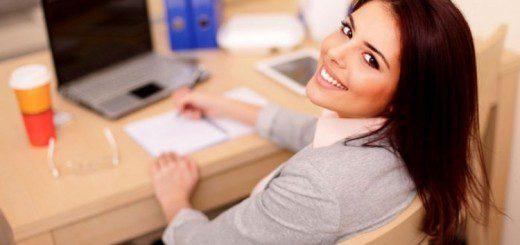 ТОП 11 способів відчути себе щасливішою на роботі